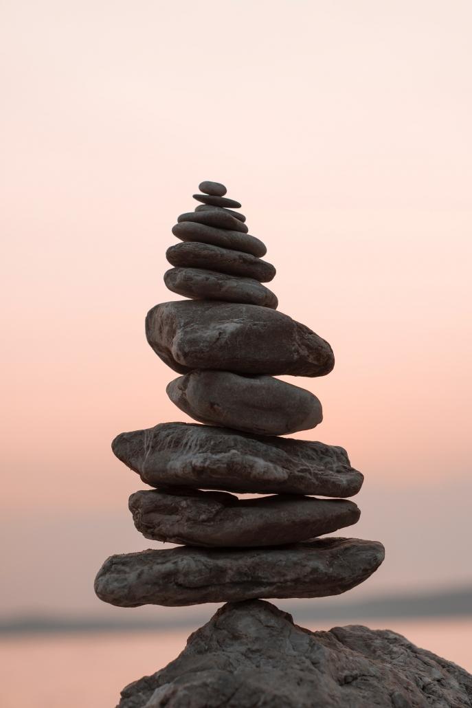 SCC Practicing Mindfulness